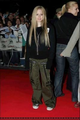 Avril Lavigne poster #1274791