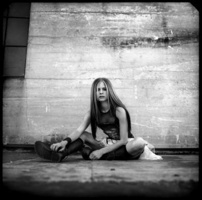 Avril Lavigne poster #1288381