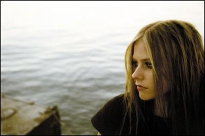 Avril Lavigne poster #1288383