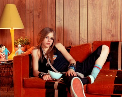 Avril Lavigne poster #1296973