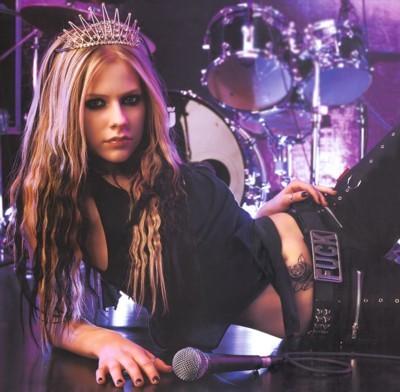 Avril Lavigne poster #1301952