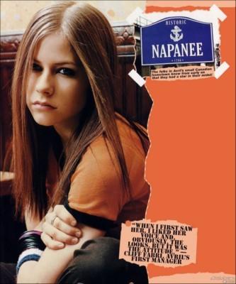 Avril Lavigne poster #1309690
