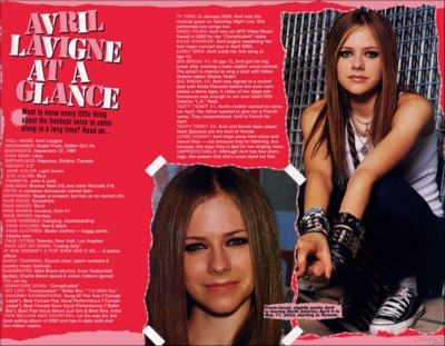 Avril Lavigne poster #1309691