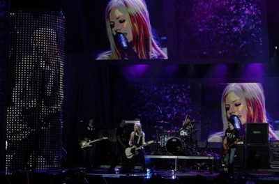 Avril Lavigne poster #1309731