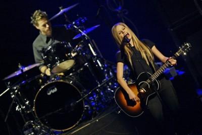 Avril Lavigne poster #1309764