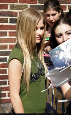 Avril Lavigne poster #1309778