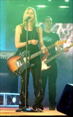 Avril Lavigne poster #1309826