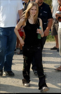 Avril Lavigne poster #1309829