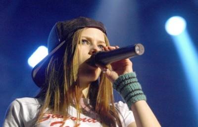 Avril Lavigne poster #1309838