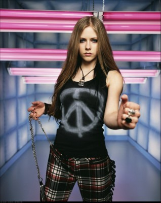 Avril Lavigne poster #1309846