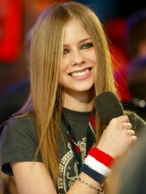 Avril Lavigne poster #1309861