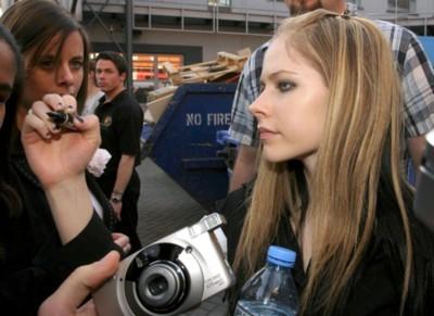Avril Lavigne poster #1309885