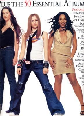 Avril Lavigne poster #1309955
