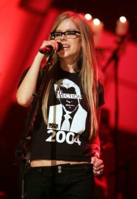 Avril Lavigne poster #1310011