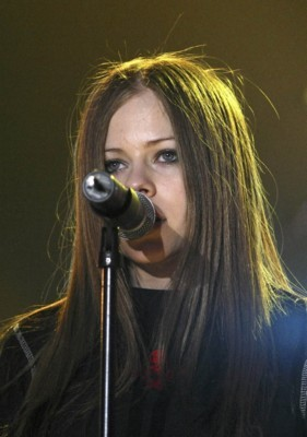 Avril Lavigne mug #1310339