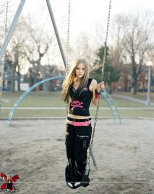 Avril Lavigne poster #1310800