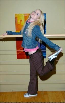 Avril Lavigne poster #1379240