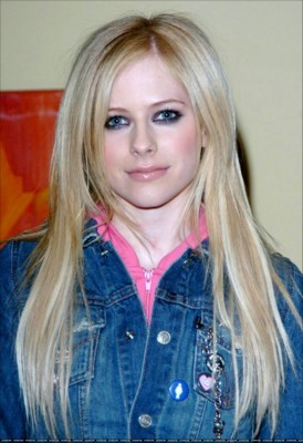Avril Lavigne poster #1379242