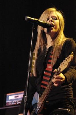 Avril Lavigne poster #1440732