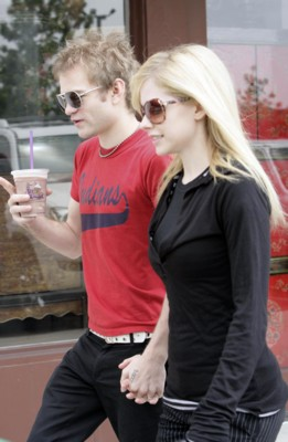 Avril Lavigne poster #1440830