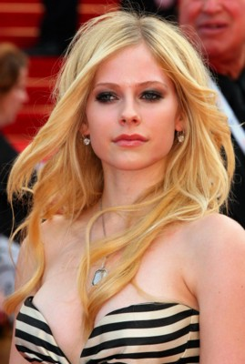Avril Lavigne poster #1440922