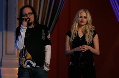 Avril Lavigne poster #1467612
