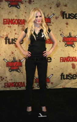 Avril Lavigne poster #1467623