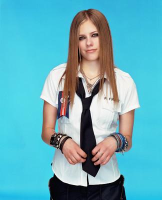 Avril Lavigne poster #2019265