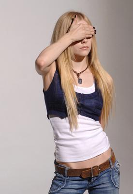 Avril Lavigne poster #2067288