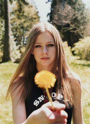 Avril Lavigne poster #2067291