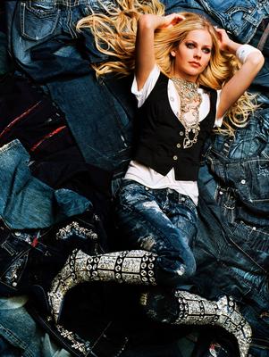 Avril Lavigne poster #2067330