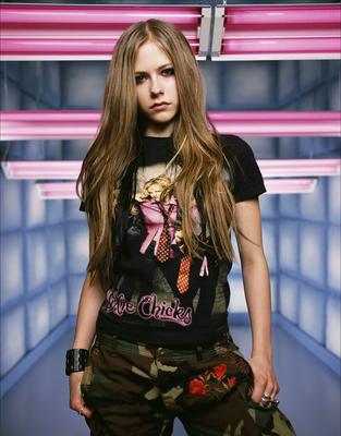 Avril Lavigne poster #2067363