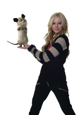 Avril Lavigne poster #2067377