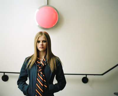 Avril Lavigne poster #2067398