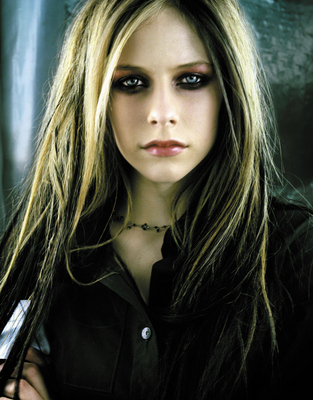 Avril Lavigne poster #2067407
