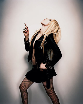 Avril Lavigne poster #2067478