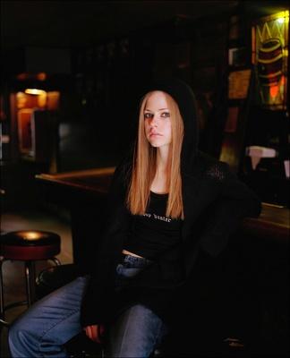 Avril Lavigne poster #2101677