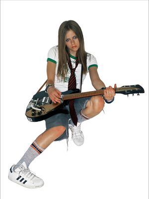 Avril Lavigne poster #2111290