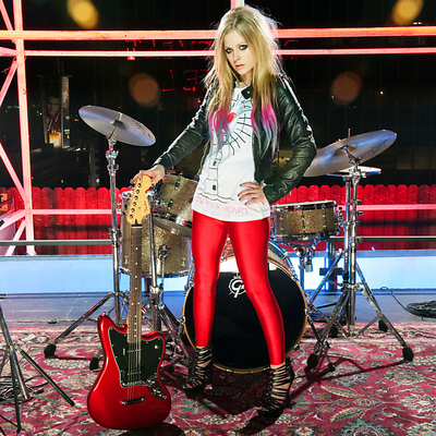 Avril Lavigne poster #2116978