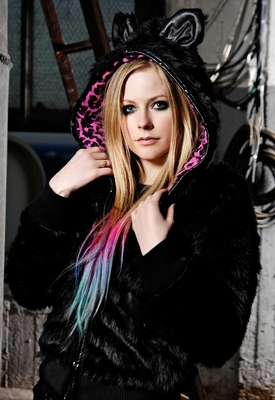 Avril Lavigne poster #2319092