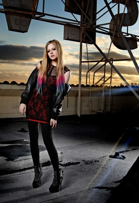 Avril Lavigne poster #2319094