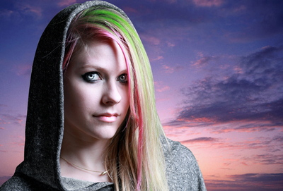 Avril Lavigne poster #2319105