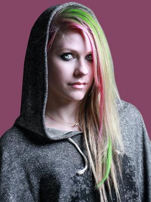 Avril Lavigne poster #2319115