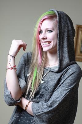 Avril Lavigne poster #2319157