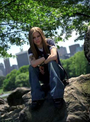 Avril Lavigne poster #2346716