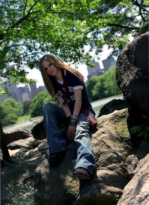 Avril Lavigne poster #2346724