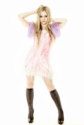 Avril Lavigne poster #2613498