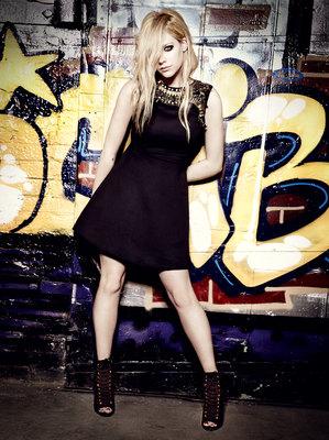 Avril Lavigne poster #2613499