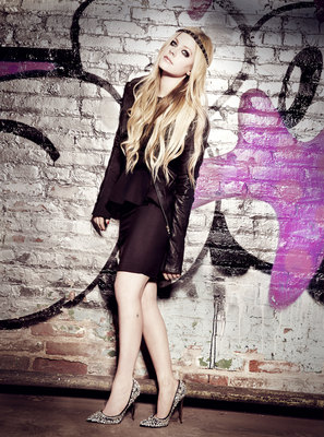 Avril Lavigne poster #2613500