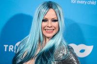 Avril Lavigne poster